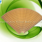 industrial air filter media paper