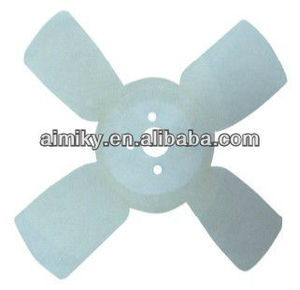Genuine engine fan blade for MITSUBISHI L100 MINICAB MD009007