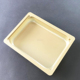 PP PVC PET PS blister plastic packaging frozen food tray meat tray container with sealing PE film