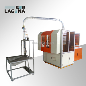 LGN-100S plastic cup sleeve machine / cup sleeve machine