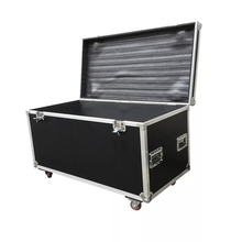 "Trasporto volo strada <span class=keywords><strong>caso</strong></span> di alluminio 18 ""subwoofer speaker box flight case"