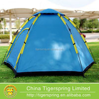 Family leisure one touch tent