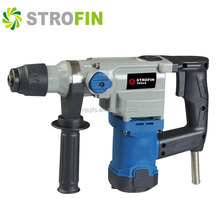 1380W/220V Rotary Multuifunction Electric Hammers Power Tools 26mm Hammer Rotary Hammer Drill