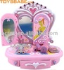 Plastic Dressing table toy for girl AZH66605