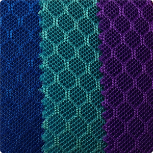 polyester mesh fabric lining cooling breathable fabric