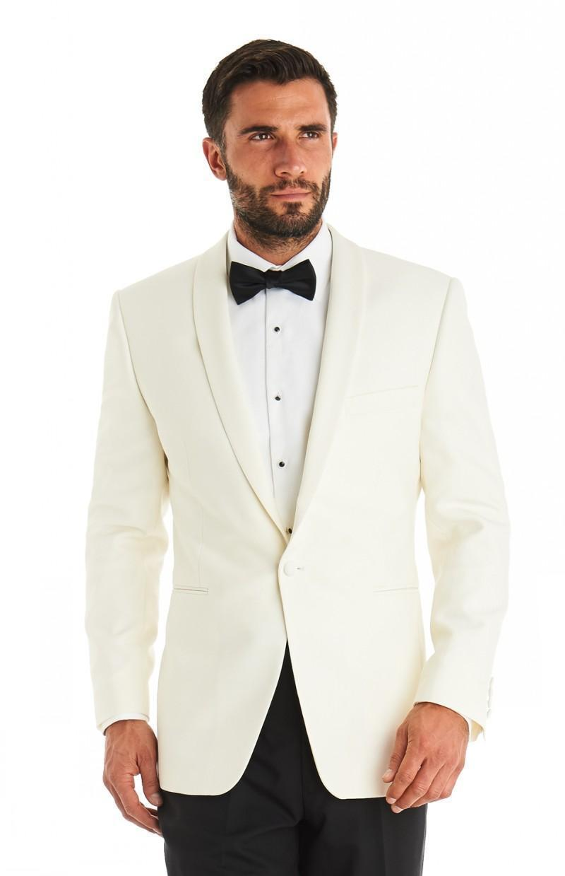 Cheap Mens White Tuxedos, find Mens White Tuxedos deals on line at ...