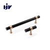 Top selling excellent quality solid brass hardware furniture handle