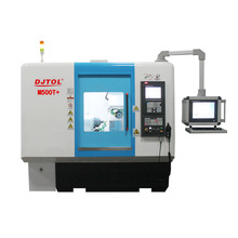 Five-axis CNC Tools Grinding Machine M500T+(small diameter)