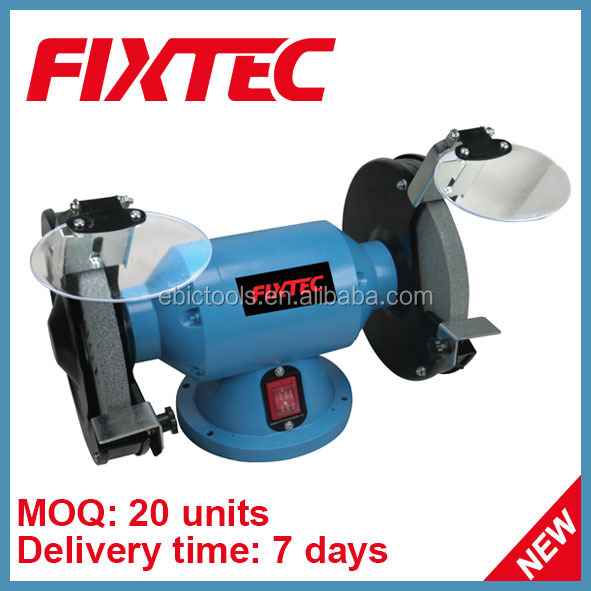 Best Sale Electric Grinding Machine 350W Bench Grinder