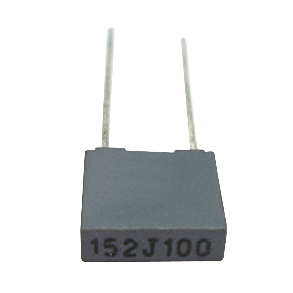 Audyn Cap Plus 0.68uF 800V Double Layer MKP Metalized Polypropylene Foil Crossover Capacitor