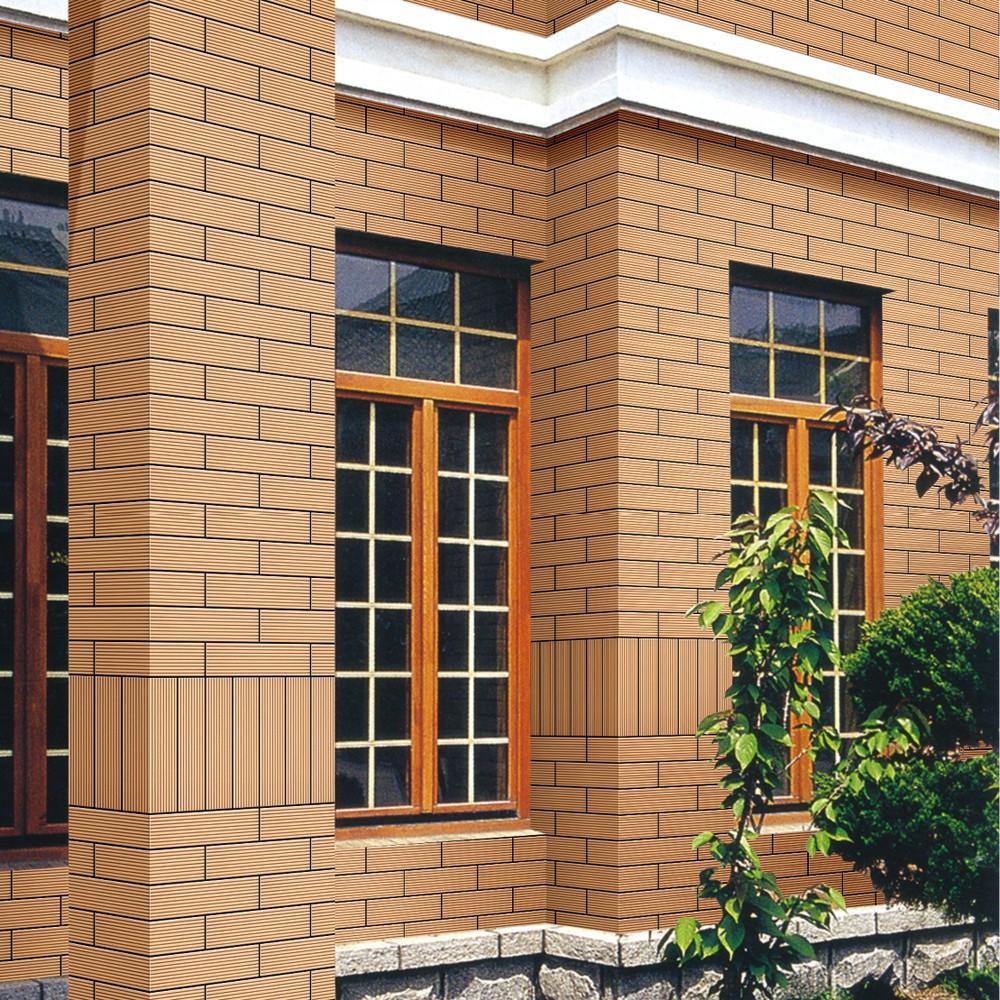 Dise o de moda interior y exterior de la cer mica paredes for Ceramica exterior
