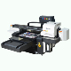 New products ceramic decal printer digital ceramic tile printing uv led flatbed leather printer