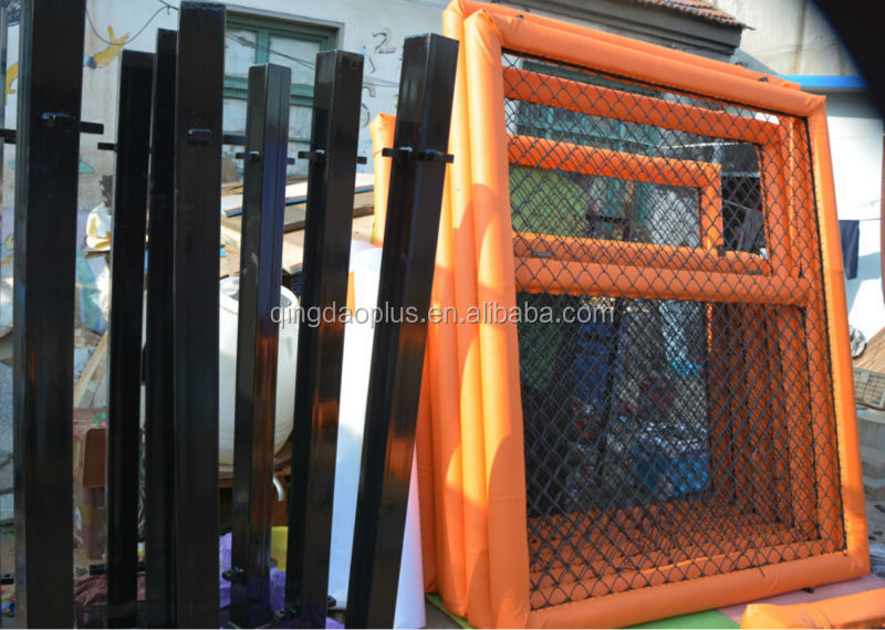MMA Cage panels, MMA cage panel padding