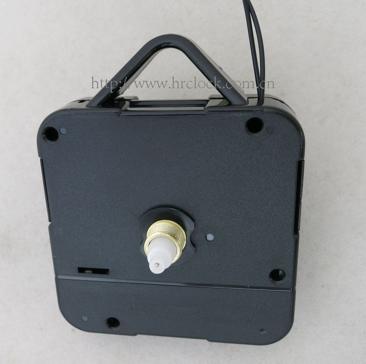 Trigger clock mechanism with grandfather sound wall clock quartz hourly chime wall clock movement