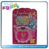Kids musical toys CD player