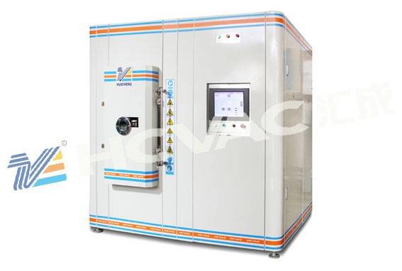 Small PVD coating machine/Small vacuum coating machine/Plastic vacuum metallizing machine
