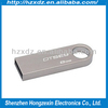 Metal usb 2.0 flash drives 2GB cheap price usb pen drive wholesale good quality