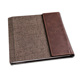 glossy lamination leather cover photo album bulk for baby