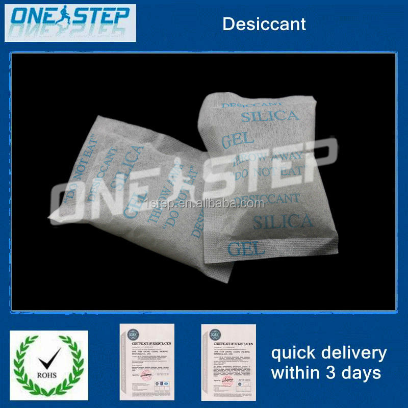 Composite Paper Packed Silica Gel Desiccant