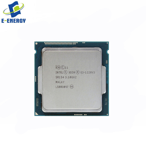 SR154 E3-1220V3 Intel Xeon CPU For Server