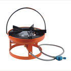 Burner Gas Stove, Kitchen Appliances Cooking Stoves DZ-00110