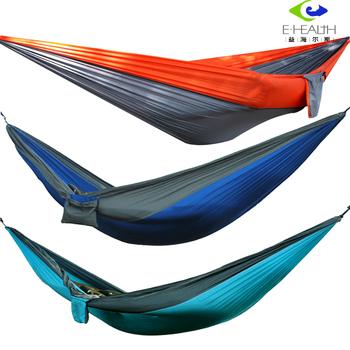 wholesale portable outdoor travelling camping parachute nylon hammock with hammock straps wholesale portable outdoor travelling camping parachute nylon      rh   alibaba