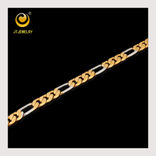 High Quality Cheap 18kgp bracelet and fashion bracelet gold hand chain fashion design