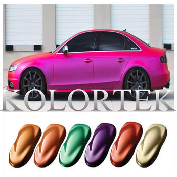 Popular Car Paint Pigment,Automotive Paint Colors,Auto Air Colors ...