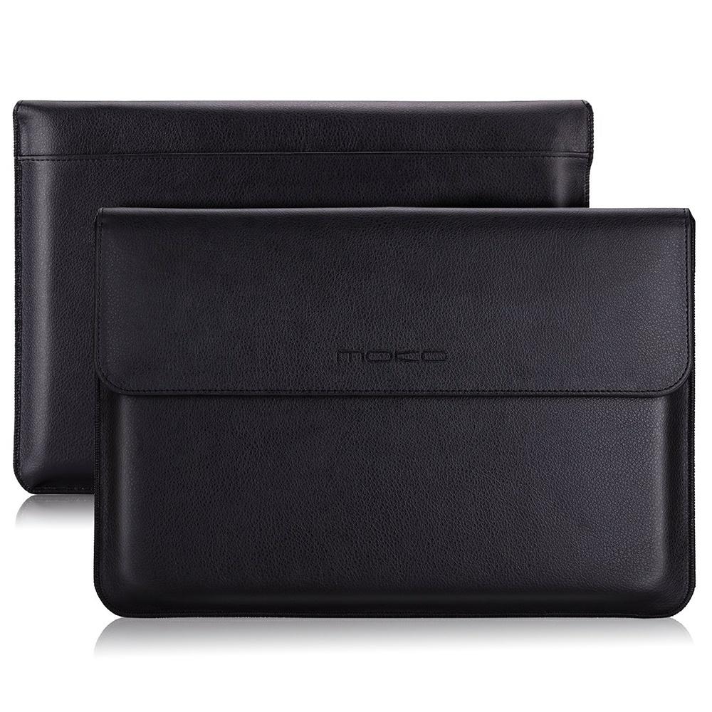 "Custom Laptop Sleeve PU Leather Protective Laptop Case for MacBook Air 13.3"" Sleeve Bag"
