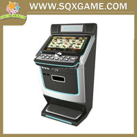 Brand new toy claw machine / toy claw arcade machines/slot with great price