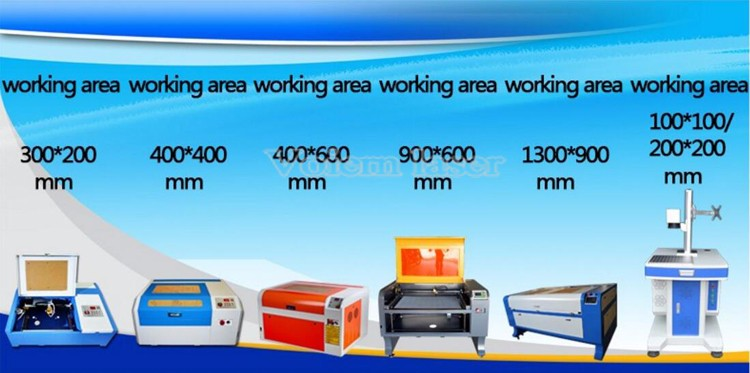 1325 Laser Cutting Application and CO2 Laser Type foam laser cutting for rubber