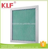 universal viscous air filter cover