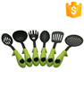 Popular fashionable low price silicone nylon cookware