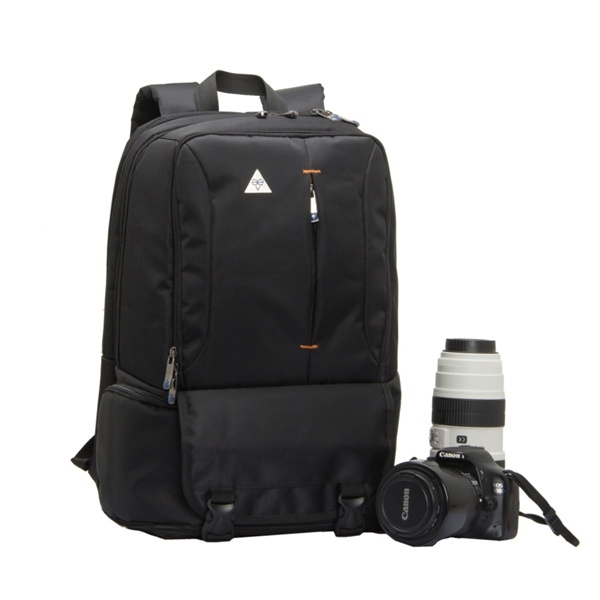 Stylish trendy photography dslr laptop backpack guangzhou colorful digital & camera bags bagpack