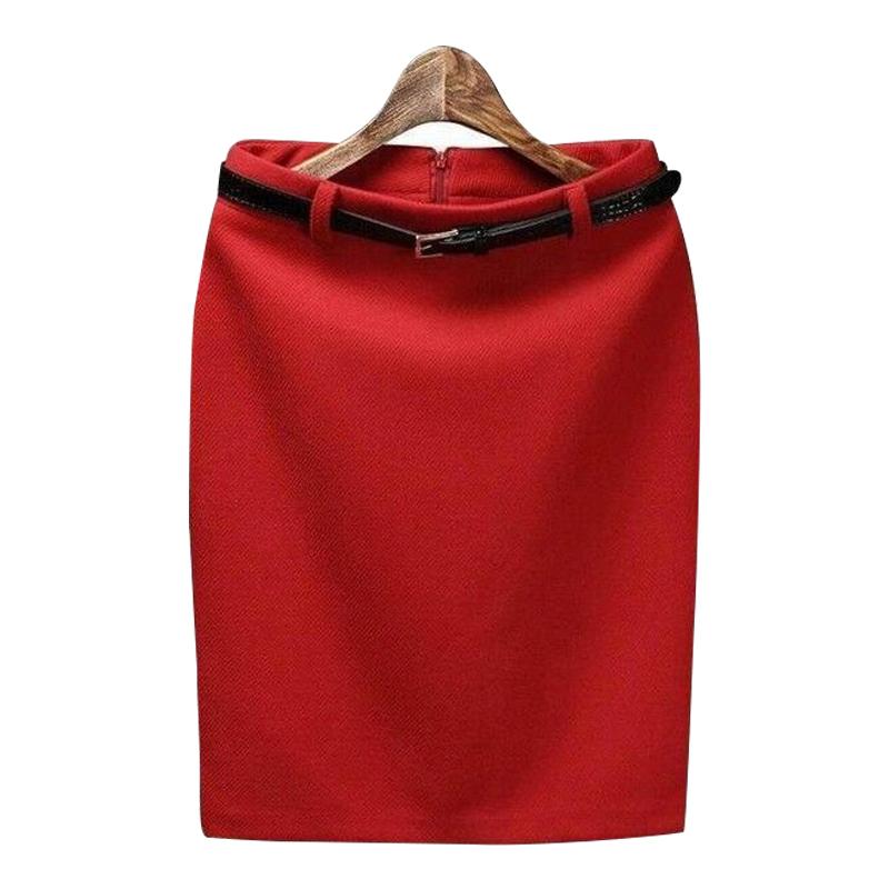 836956ebf22 Get Quotations · 3XL Skirt Womens 2015 New Fashion short Womens  Business  Formal Pencil Skirt OL Lady Skirts