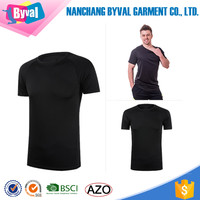 Custom professional 100%polyester jersey sport t shirts sportswear man athletic shirts apparel