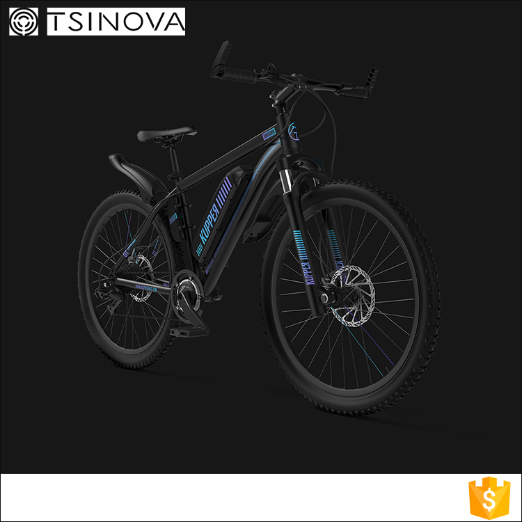 bicycle mountain bike alloy frame electric dirt bike kids fashionable bicycle accessories road bike