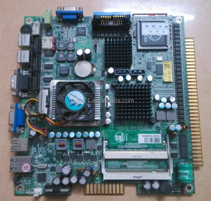 PEB-9631VLA-WM 479 industrial motherboard working PEB-9631VLA-WM