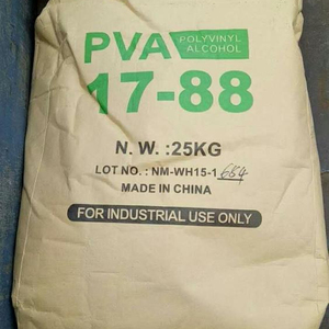 Best quality PVA (Polyvinyl Alcohlo) manufacturer