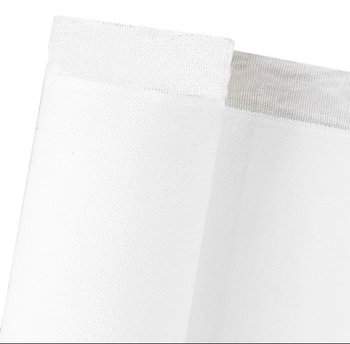 Transon 5305 100% Cotton Canvas Roll With Medium Texture For Oil And  Acrylic Painting - Buy Canvas Roll,Pure Cotton Canvas Roll With Medium