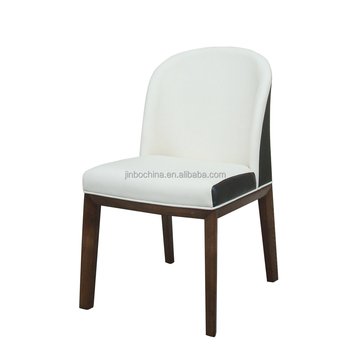 New wooden dining chair JB-W683B