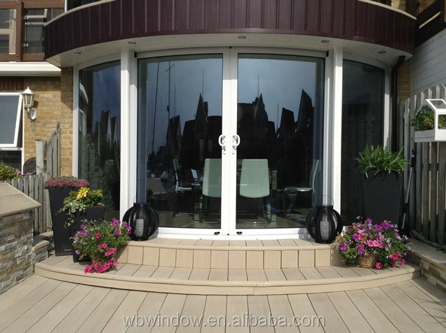 Curved Glass Sliding Door Curved Glass Sliding Door Suppliers and Manufacturers at Alibaba.com : curved doors - Pezcame.Com