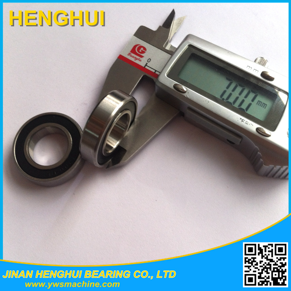 Stainless steel small electric motor bearing 6902 zz 15 28 for Small electric motor bushings