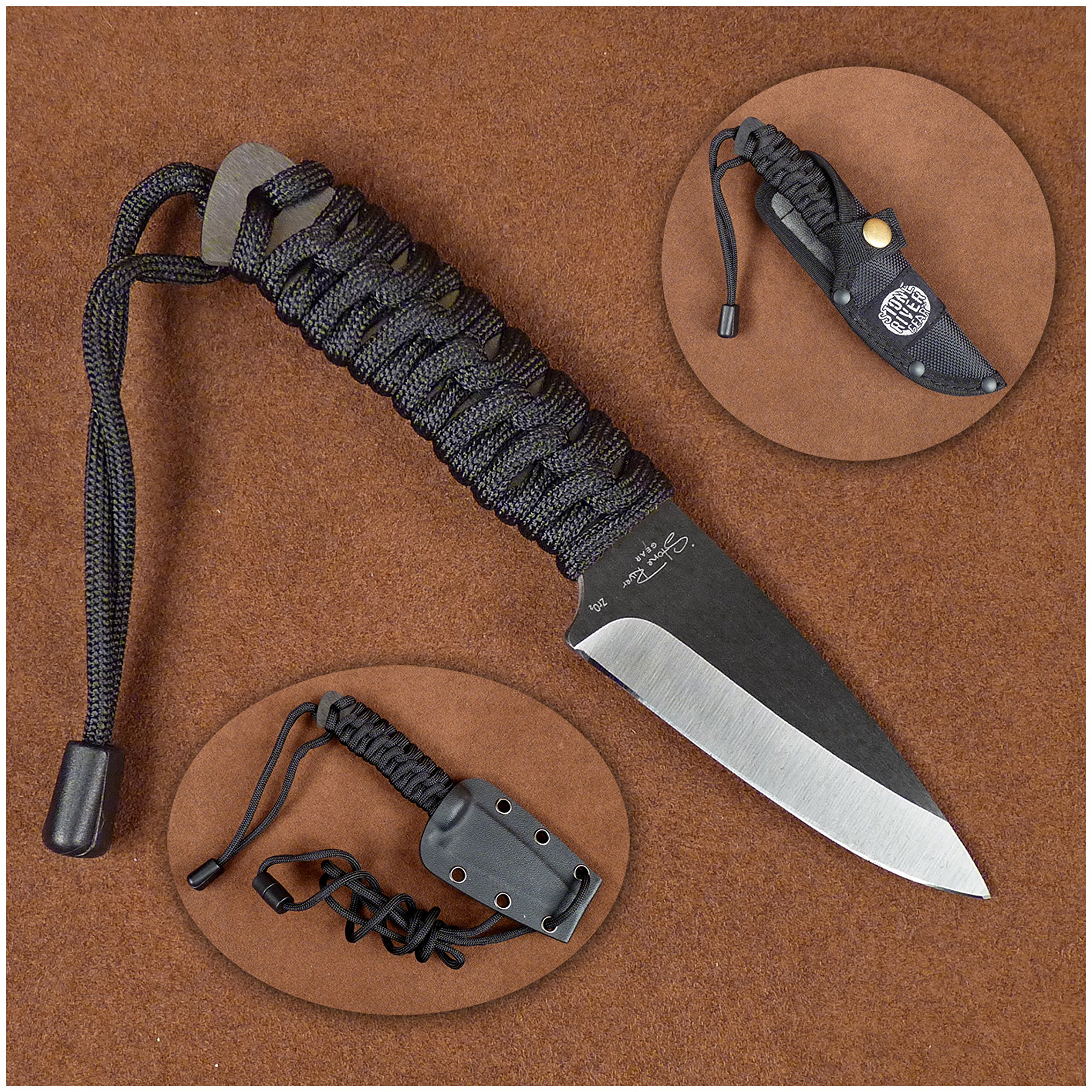 d profile jaguar knives shot contenders handle the quot of ks lefty gyuto showthread