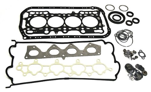 SCITOO Valve Cover Gasket Set fit 1994-1998 Honda Accord EX LX 2.2L 2.3L 16V F22B1 F23A1
