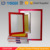 bestselling cheap china aluminum screen printing frame