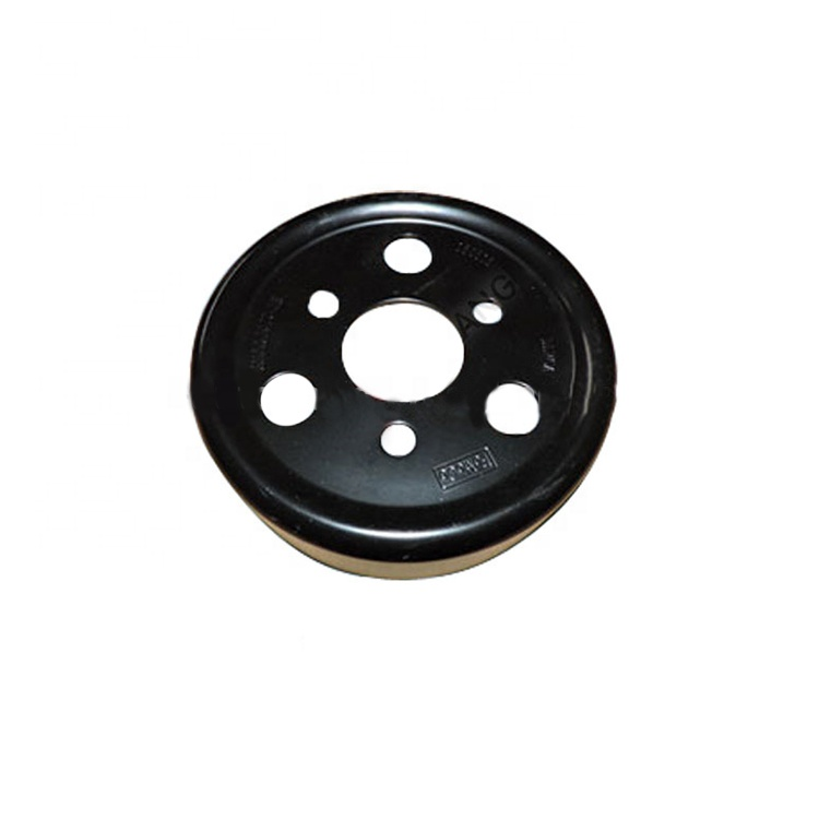 5077326 Genuine Auto Parts for Ford Focus C346 Water Pump Pulley 5M6Q 8509 AE