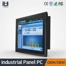 cheap 15 inch all in one touch screen pc