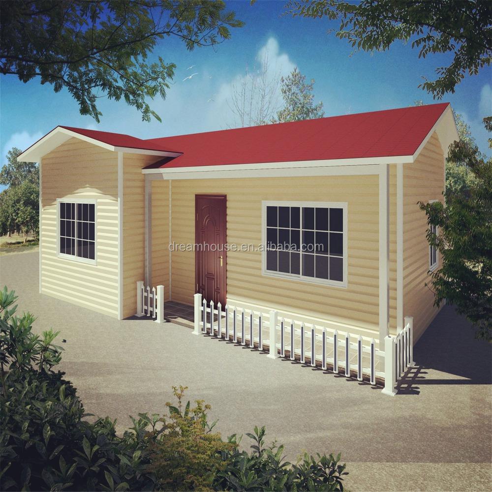 pas cher 2 chambre maisons modulaires 2 chambre kit maisons vendre maisons pr fabriqu es id de. Black Bedroom Furniture Sets. Home Design Ideas
