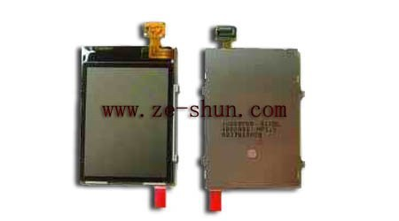 cell phone lcd display for Nokia 5300/6233/6234/6275/7370/E50